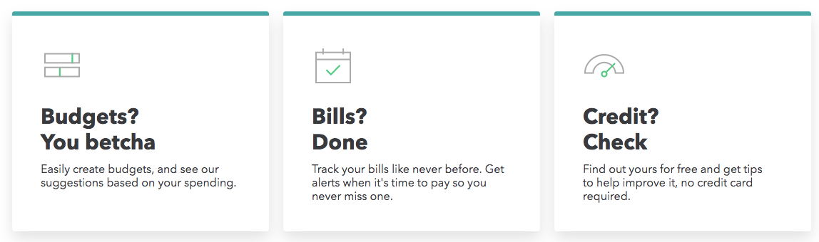 Mint.Com Review Functions