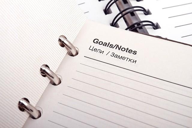goal seting