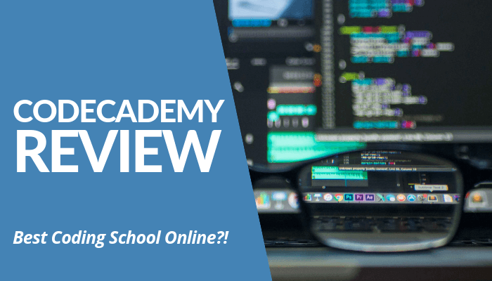 "Read My Brutally Honest, Comprehensive Codecademy Review Before Joining Membership. Students Asked, ""Is Codecademy Better Than Udacity?"" Click To Learn More."