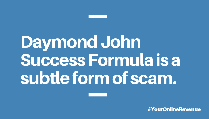 Daymond John Success Formula Reviews Content Image 1