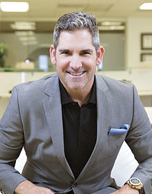 Is Grant Cardone A Scam? photo