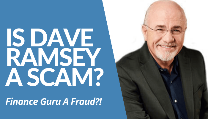 Is Dave Ramsey A Scam? This Personal Finance Guru Faced Doubts From Experts. Learn The Truth About 7 Baby Steps & How It Helps You Save Money, Free From Debts.