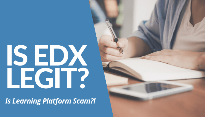 Is EdX Legit? Is It The Best Alternative For Expensive Colleges Online? Read My Comprehensive, Brutally Honest Review About The Platform & How You Can Benefit. Click Here To Read The Post.