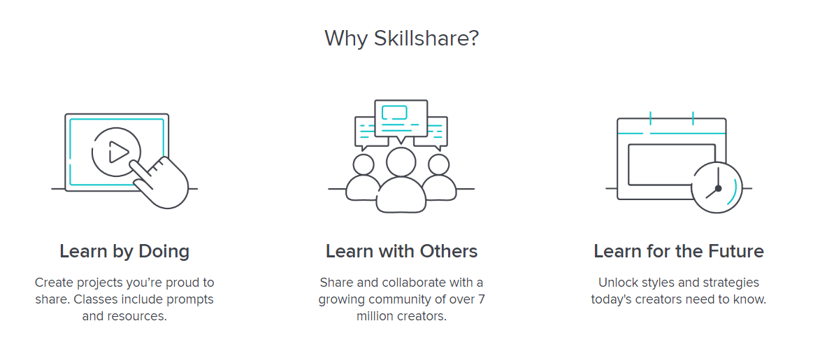 Is Skillshare A Scam Why