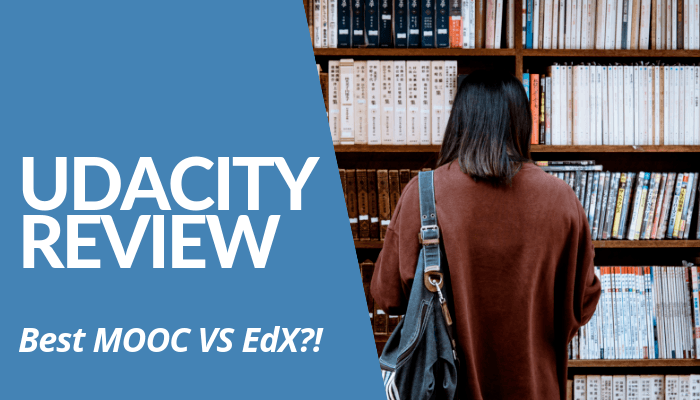 Read My Brutally Honest, Comprehensive Udacity Review & Learn Its Pros & Cons In Comparison To EdX, Udemy, & Coursera Before Enrolling. Click Here To Read More.