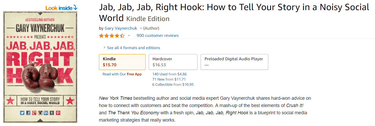 5 Top Internet Marketing Books Gary V-min