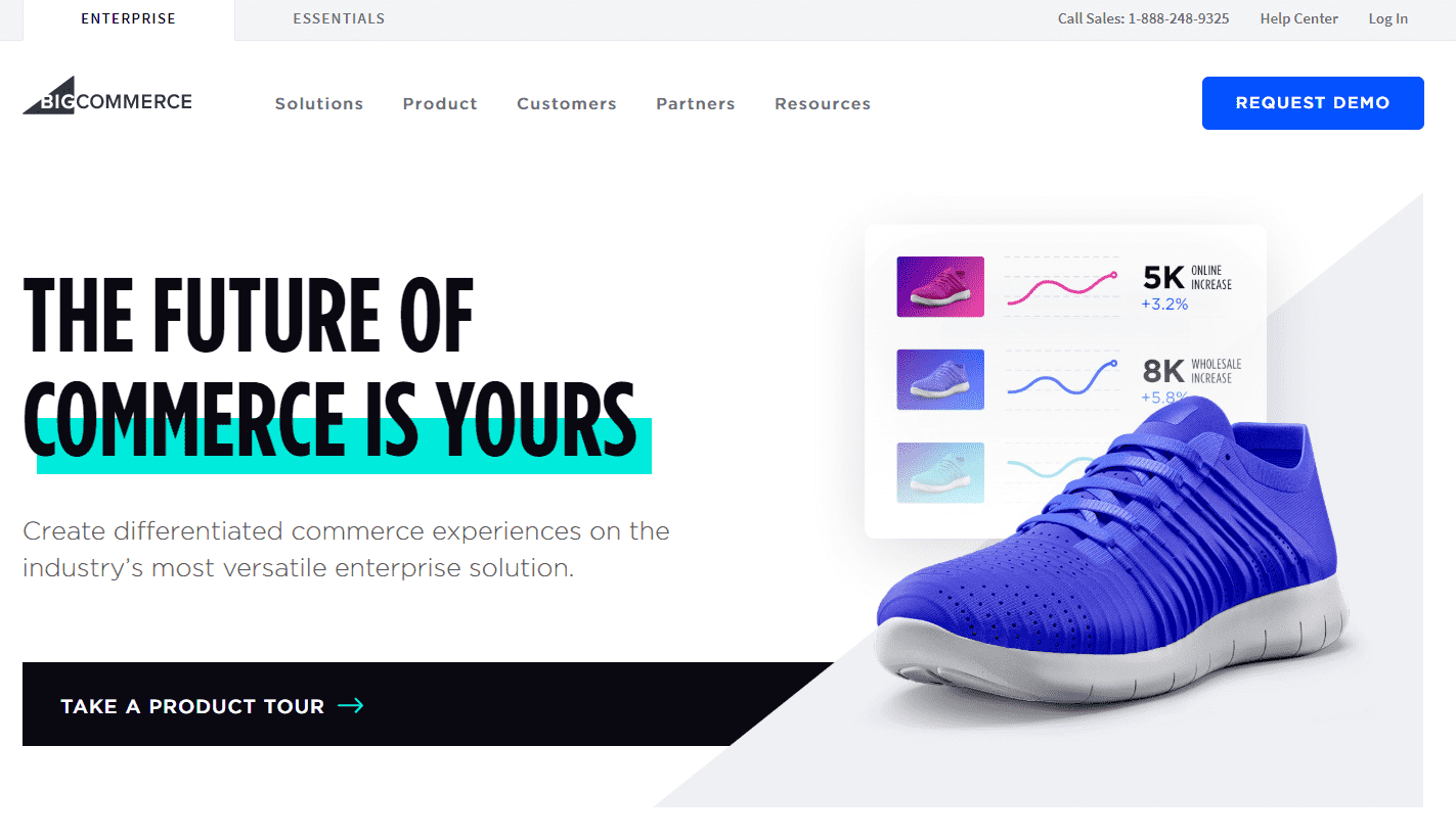 BigCommerce Reviews Landing Page-min