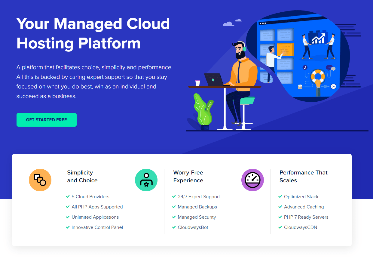 Cloudways Reviews Landing Page-min