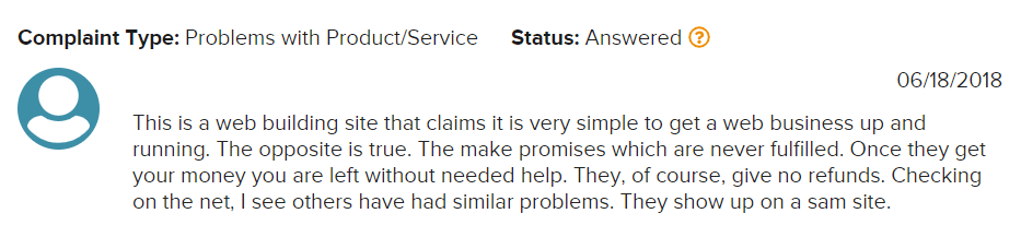 Is Anik Singal A Scam Complaint 1