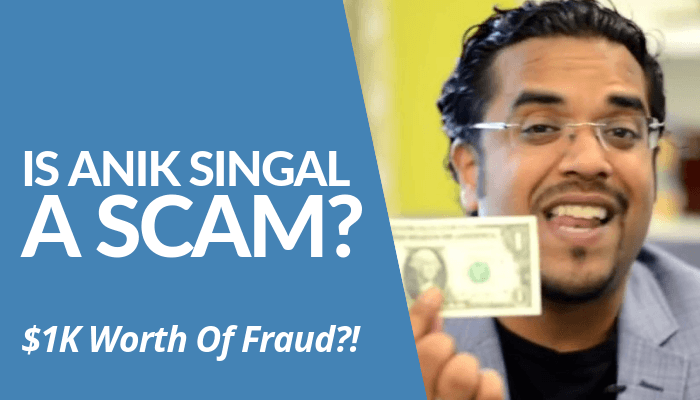 Is Anik Singal A Scam? He Established Lurn For Beginners, While Provided Consulting Services To Big Companies. Therefore, Singal Is Not A Scam. Read More Here.