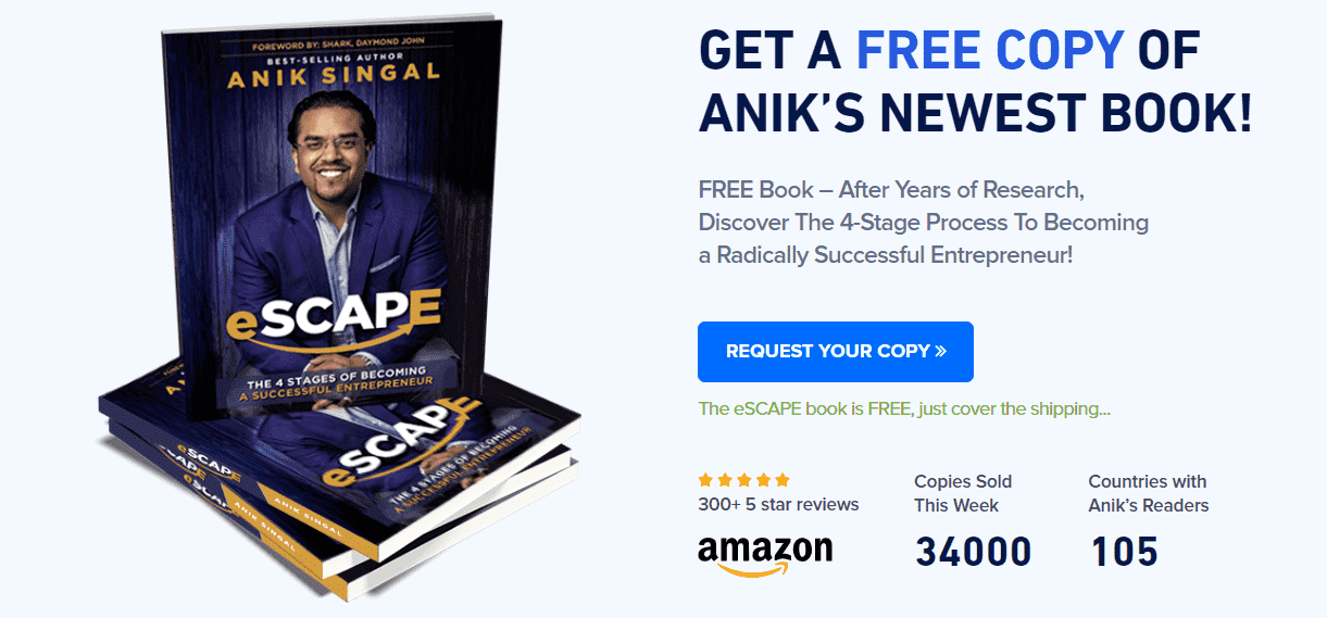 Is Anik Singal A Scam ebook-min