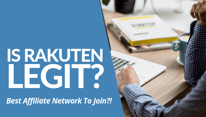 Is Rakuten Legit? Formerly LinkShare, Rakuten Is Leading Affiliate Marketing Networks Today. But Not For All Promoters? Read Why You Can't Join Rakuten Here.