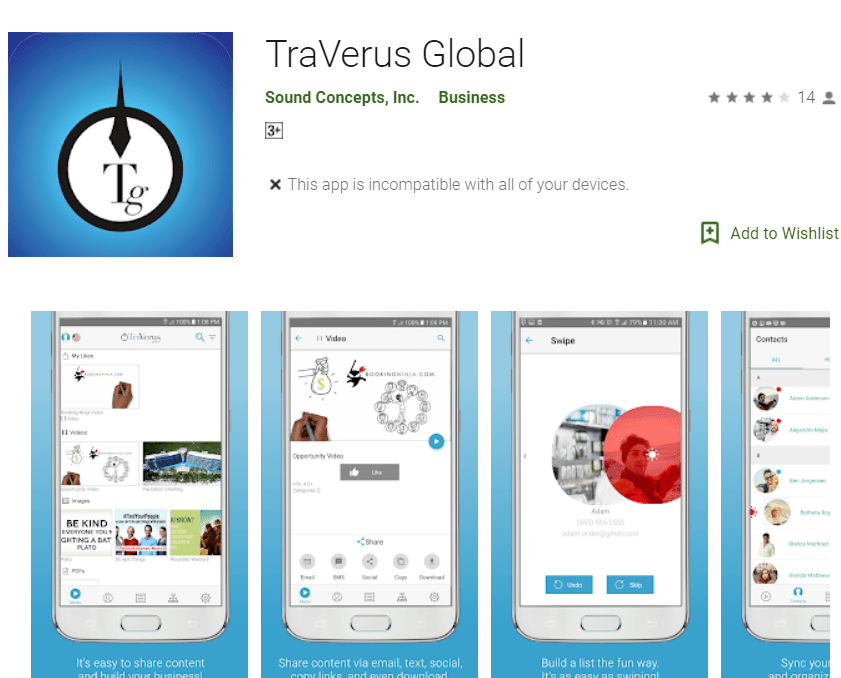 Is Traverus Global A Scam Mobile App-min