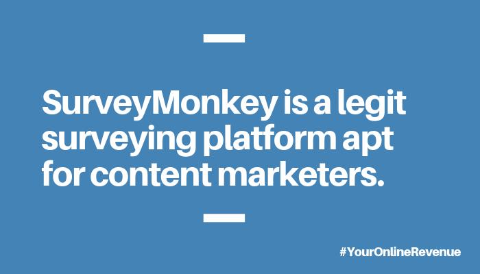 SurveyMonkey Review Content Image 2