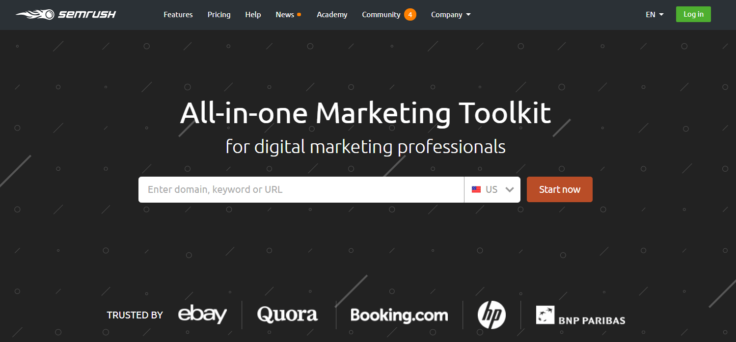 Highest Paying Recurring Affiliate Programs SEMRush