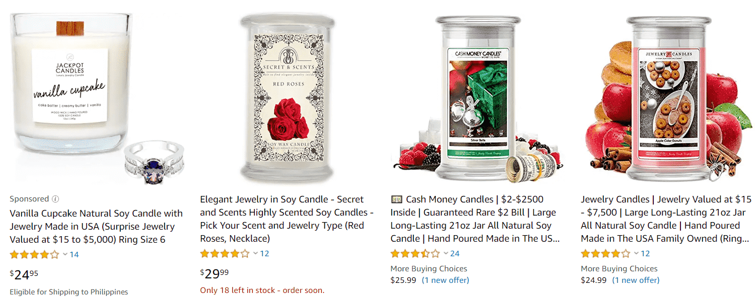 Is Jewelry in Candles A Scam Amazon-min