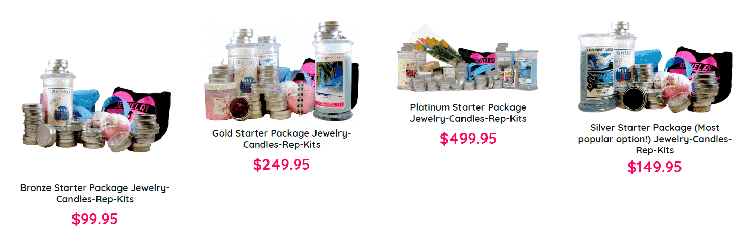 Is Jewelry in Candles A Scam Kit-min