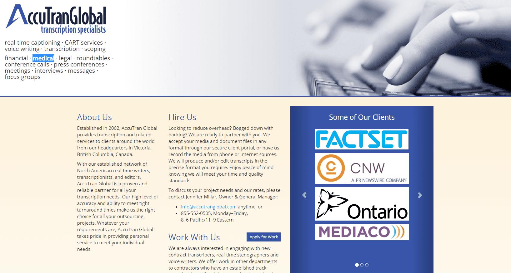 AccuTran Global Reviews Landing Page-min