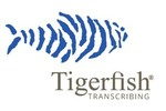 Tigerfish Transcription