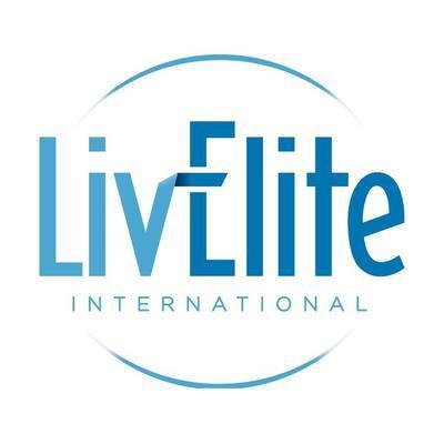 LivElite International Review Logo
