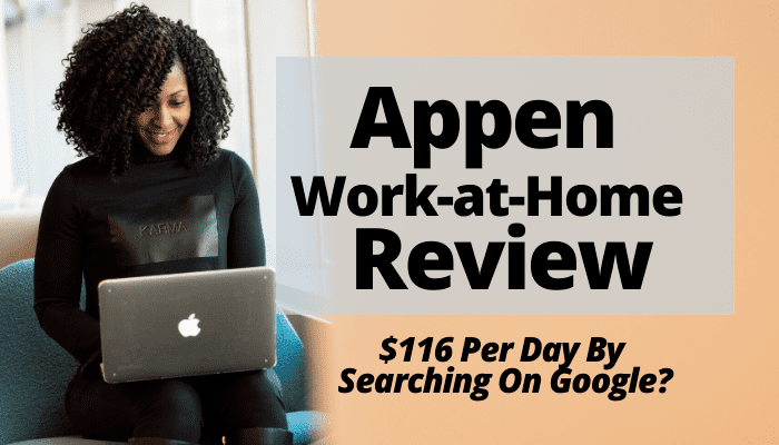 Appen Work-At-Home Review Featured Image