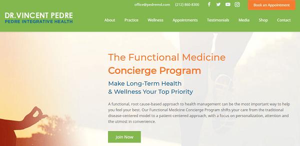 Dr Vincent Pedre Scam Alert You Should Stay Away From Concierge Program