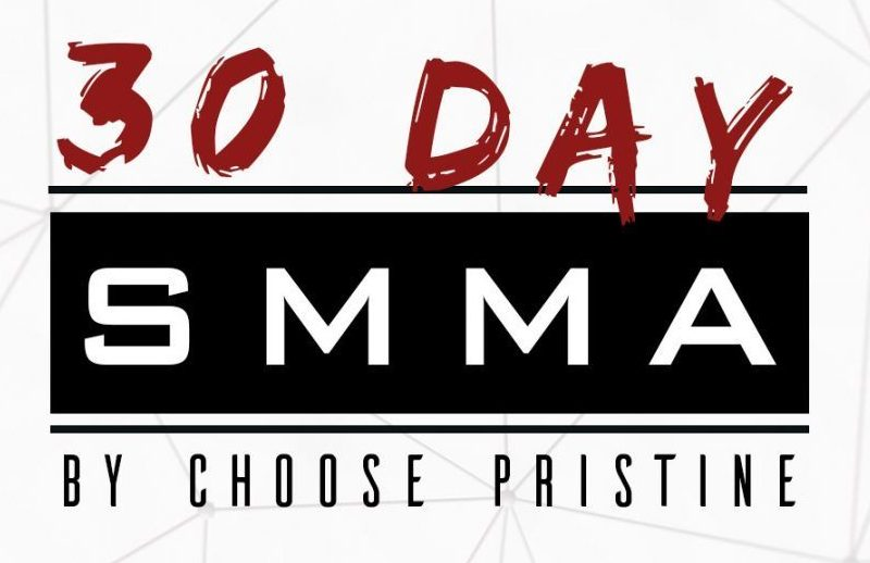 Is 30 Day SMMA A Scam Logo