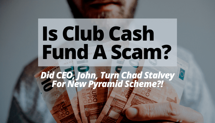 Is Club Cash Fund A Scam Featured Image