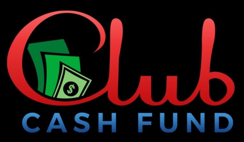 Is Club Cash Fund A Scam Logo