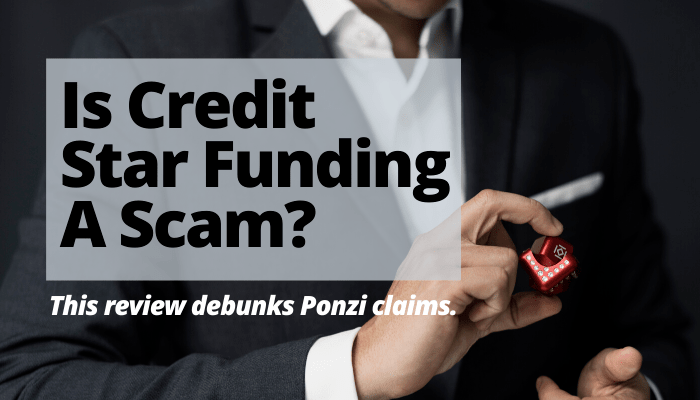 Is Credit Star Funding A Scam Featured Image