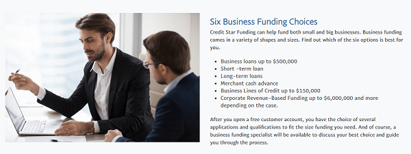 Is Credit Star Funding A Scam Sources