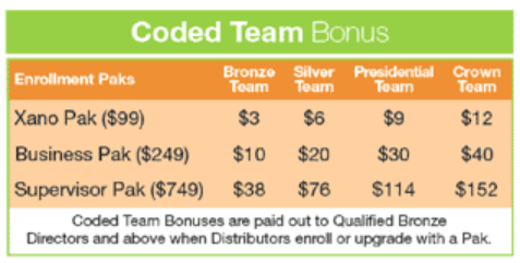 Is First Fitness Nutrition A Scam Coded Team Bonus