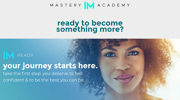 Is IM Mastery Academy A Scam Landing Page