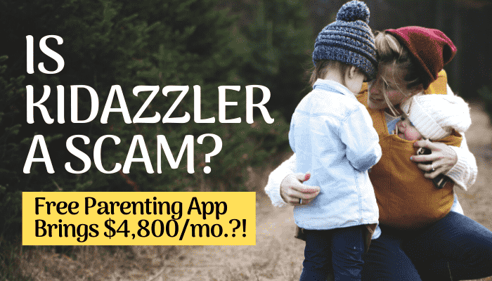 Is Kidazzler A Scam Featured Image