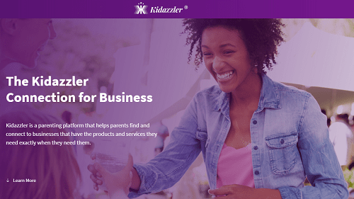 Is Kidazzler A Scam Landing Page