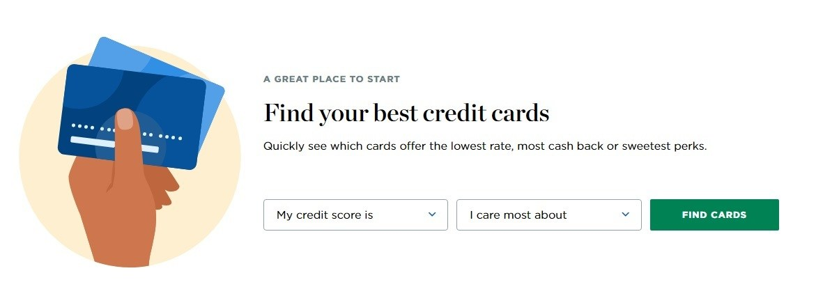 Is NerdWallet A Scam Credit Cards