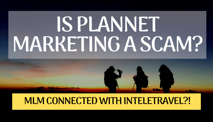Is PlanNet Marketing A Scam Featured Image
