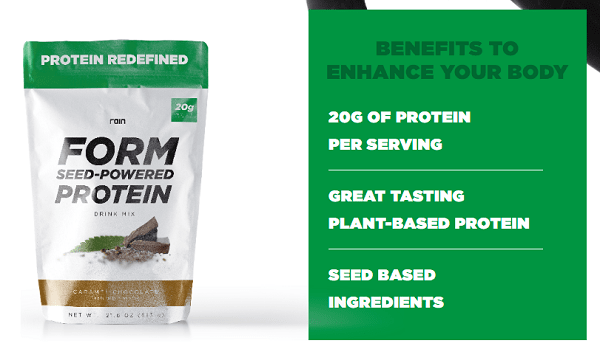 Is Rain International A Scam Protein