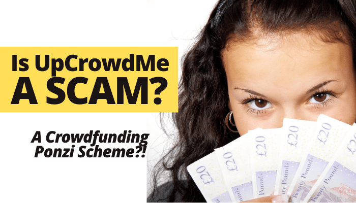 Is UpCrowdMe A Scam Featured Image