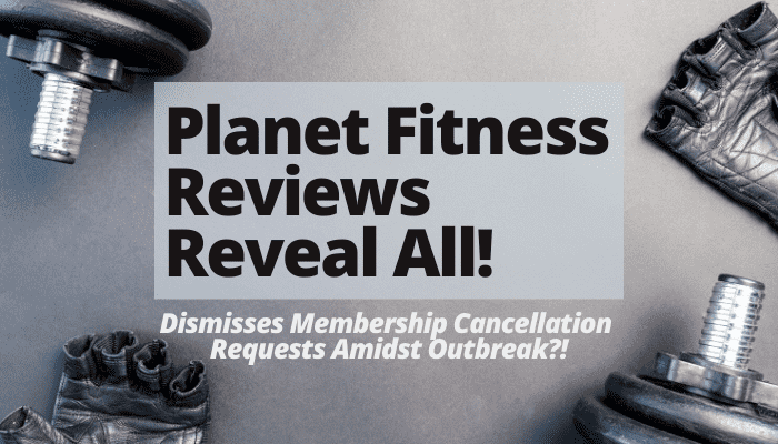 Planet Fitness Reviews Featured Image