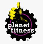 Planet Fitness Reviews Logo