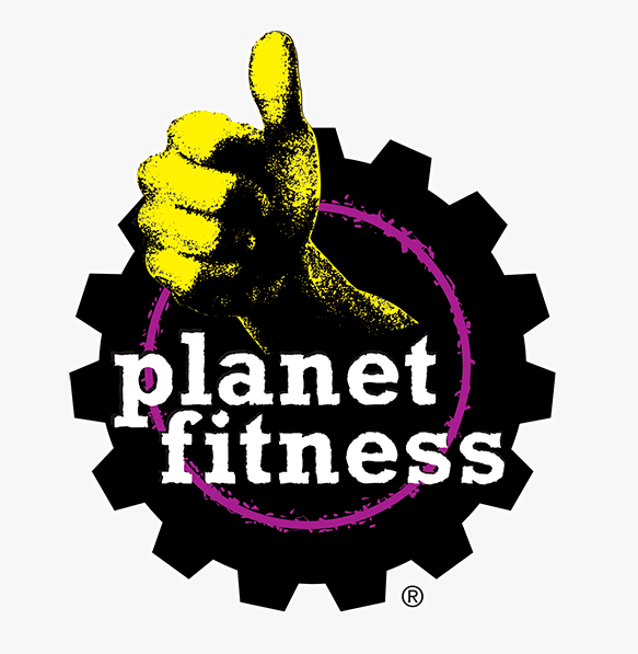 Planet Fitness Reviews Logo