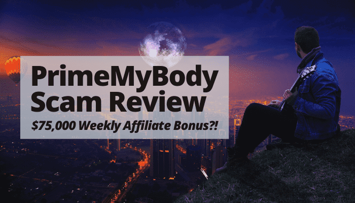 PrimeMyBody Scam Review Featured Image