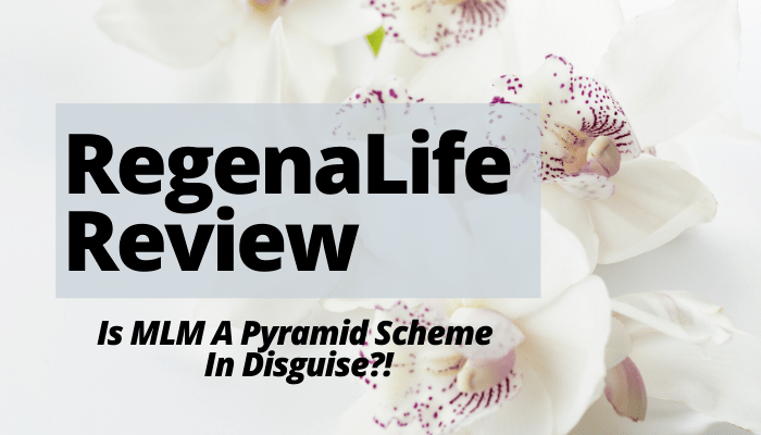 RegenaLife Review Featured Image
