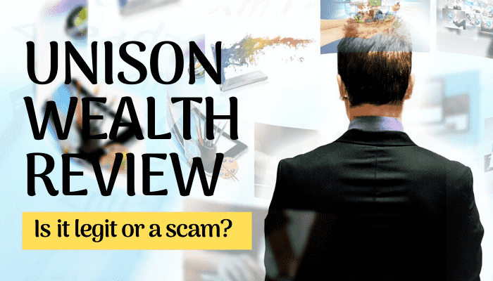 Unison Wealth Review Featured Image